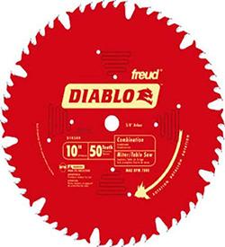 Best D1050X Miter Saw Blade
