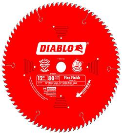 Best Freud D1280X Diablo 12-Inch Miter Saw Blade