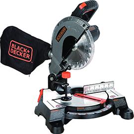 Black+Decker M1850BD Best Compound Miter Saw-Review