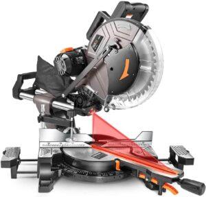 tacklife-PMS03A-sliding-miter-saw