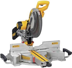 dewalt-dws780 -12-Inch-double -bevel-sliding-compound-miter-saw