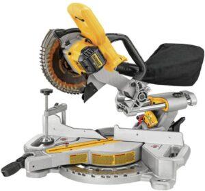 dewalt-DCS361B-miter-saw