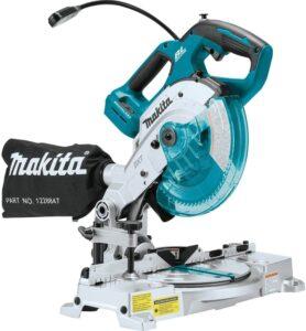 makita-XSL05Z-cordless-dual-bevel-compound-miter-saw