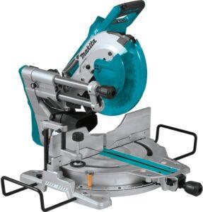 makita-XSL06Z-cordless-10-inch-dual-bevel-sliding-compound-miter-saw