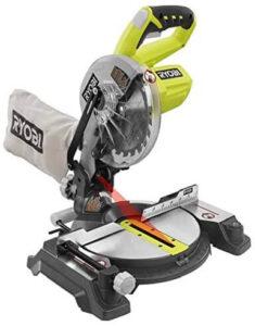 ryobi-ZRP551-cordless-miter-saw