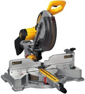 dewalt-DWS709-12-inch-Sliding-compound-miter-saw-review