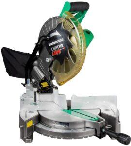 metabo-hpt-C10FCH2S-10-inch-single-bevel-miter-saw