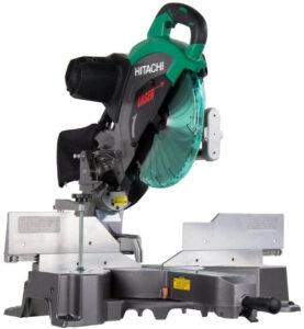 hitachi-C12RSH2-12-inch-dual-bevel-sliding-compound-miter-saw-review
