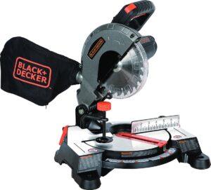 BlackDecker-M1850BD-Compound-Miter-Saw