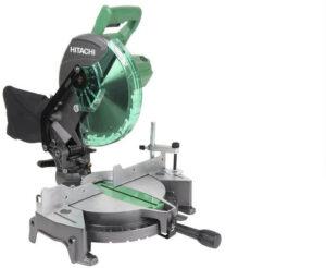 hitachi-C10FCG-10-inch-single-bevel-compound-miter-saw